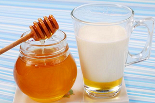 What honey is useful for