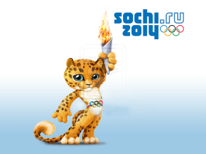 EcoBazaar congratulates everyone on the opening of Winter Olympic Games!